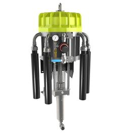 65C260 Airless Paint Pump