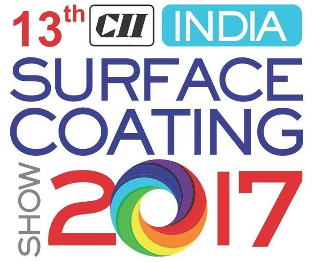 INDIA SURFACE COATING SHOW