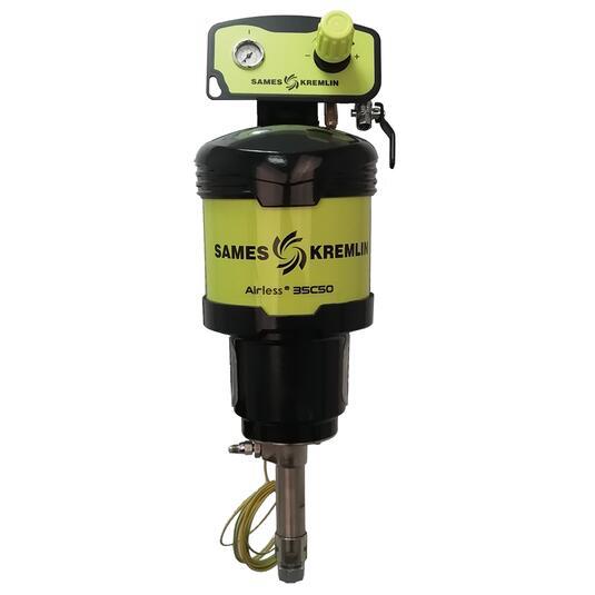 35C50-airless-paint-pump