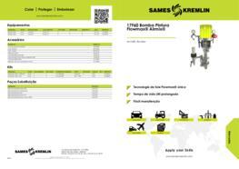 17F60 Bomba Pintura Flowmax® Airmix®