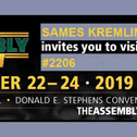2019 ASSEMBLY SHOW