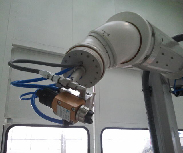 Easy Paint Robot Topaz