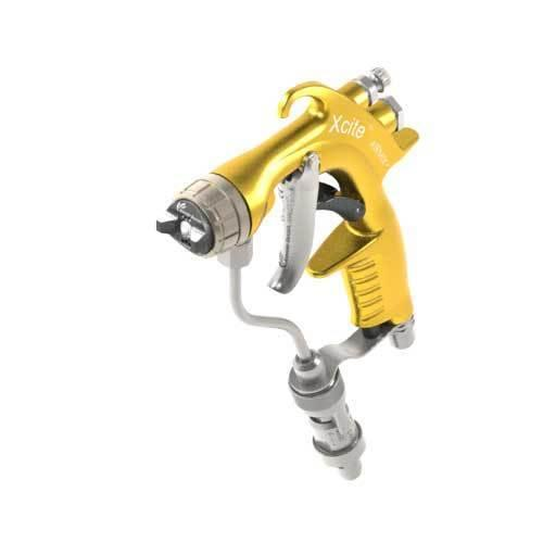 Xcite-120-200-bar-manual-airmix-spraygun-kremlinrexson-03.jpg Xcite™ 120, 200 & 400 bar Manual AIRMIX® spraygun Products & S