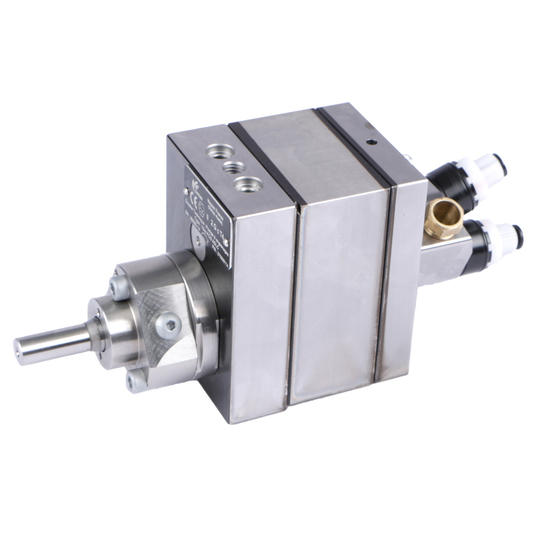 Fast Clean Gear Pump 3cc