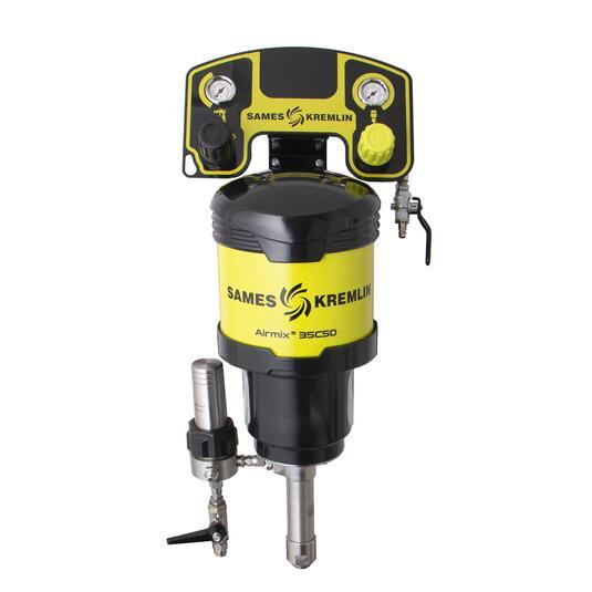 35C50 Airmix pump