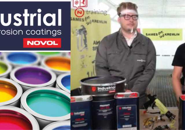 SK and Novol partnership webinar