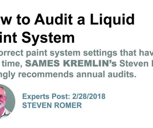 Steve Romer Audits