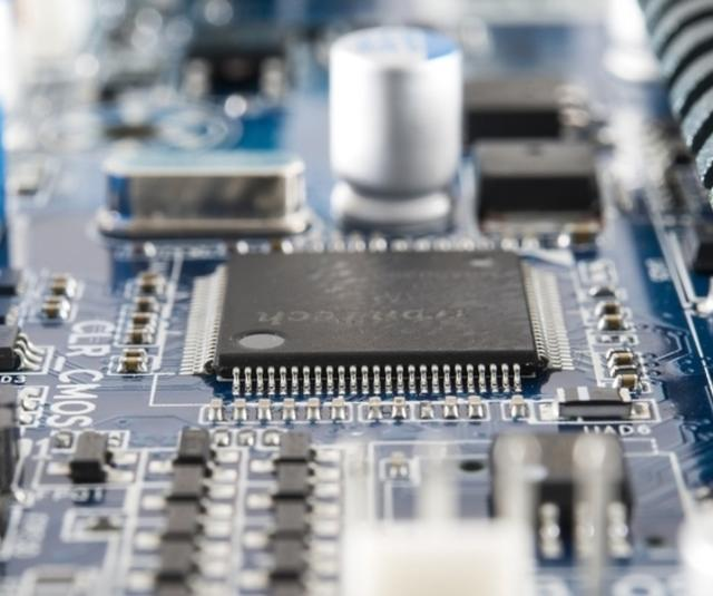 ELECTRONIC COMPONENTS Market
