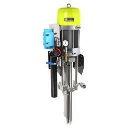 08F440 Airspray Flowmax Paint Circulating System Pump
