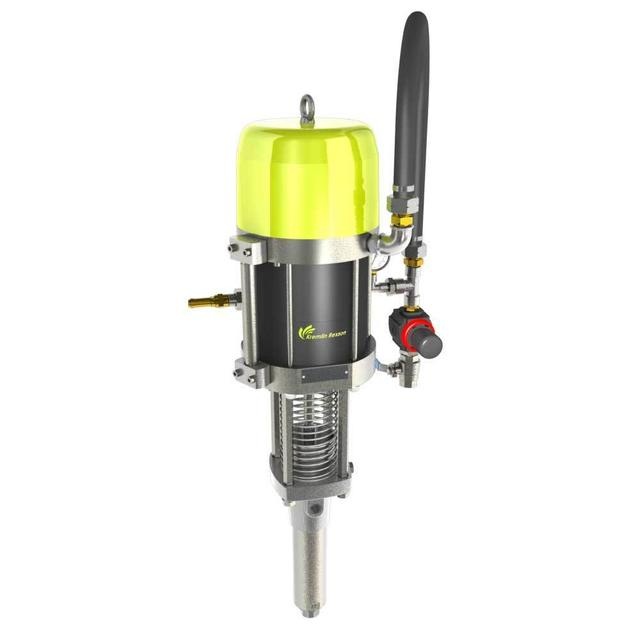 40C50 WB Airless Paint Pump