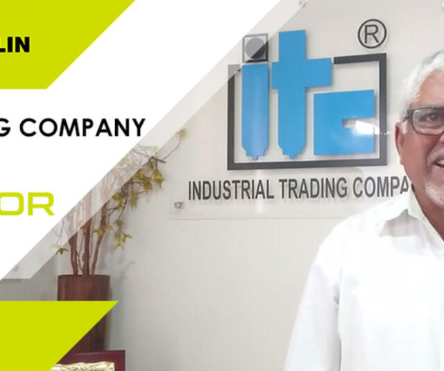 ITC Indian Distributor testimony