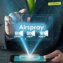 Tecnologie Airspray SAMES KREMLIN