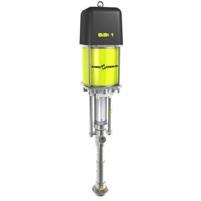 REXSON 63C106 Extrusion Pump