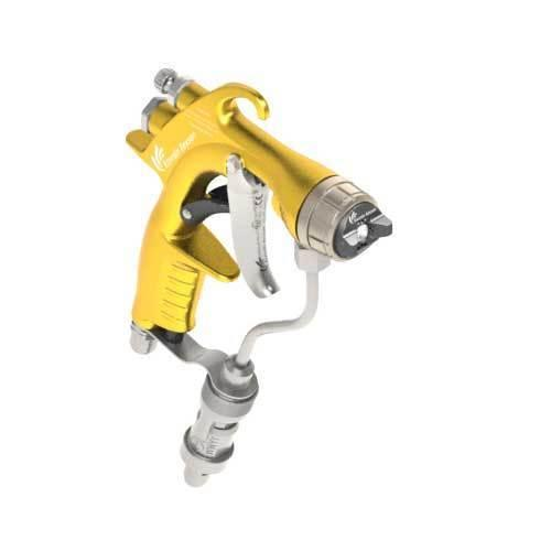 Xcite-120-200-bar-manual-airmix-spraygun-kremlinrexson-04.jpg Xcite™ 120, 200 & 400 bar Manual AIRMIX® spraygun Products & S