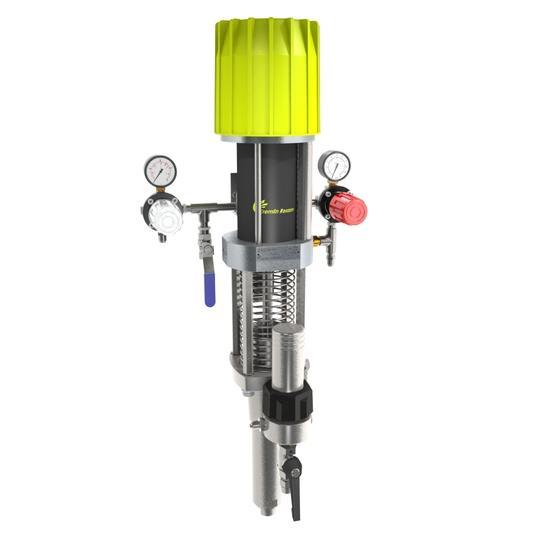 Bomba de pintura Airmix® 10C50