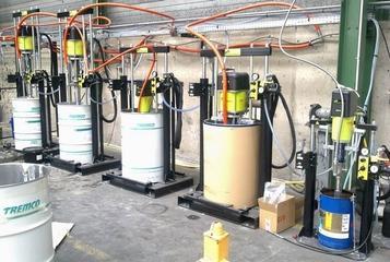 (1) 板阀柱塞泵