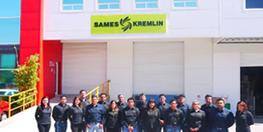 SAMES KREMLIN Mexico