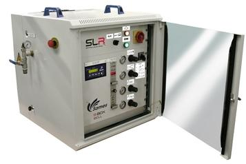 (6) SLR box