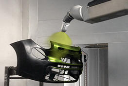 Copa robótica