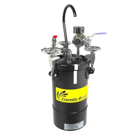 Pressure pot 5 liters