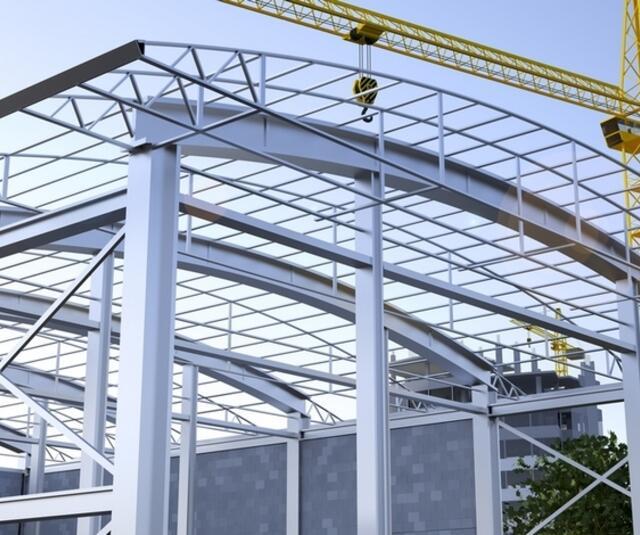 STEEL CONSTRUCTION Market