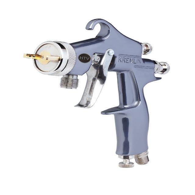 Pistola Manual Aerográfica de Presión M22 P HTV