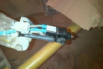(6) KA Spray gun