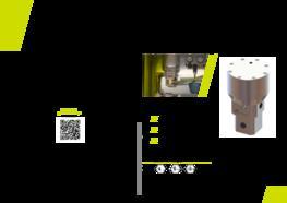 Leaflet REGMASTER Regulator for Viscous Materials (English version) SAMES KREMLIN