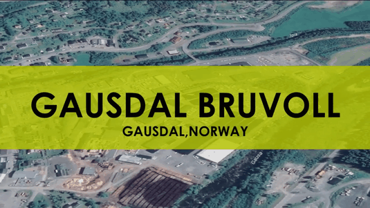 Gausdal Bruvoll facility