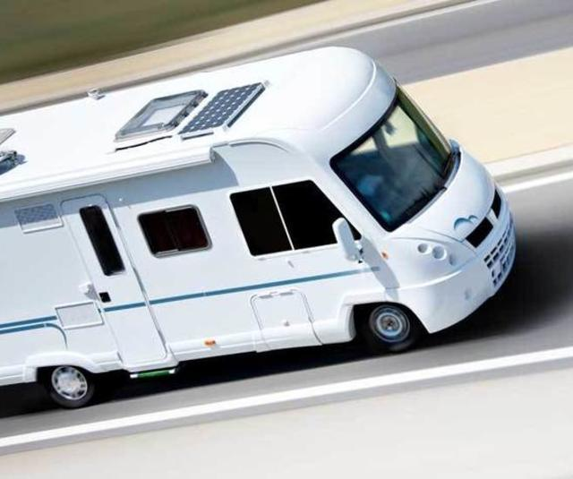 RECREATIONAL VEHICLES Market