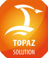 Solution Topaze ('Topaz' en anglais)