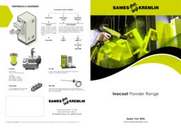 INOCOAT Powder brochure
