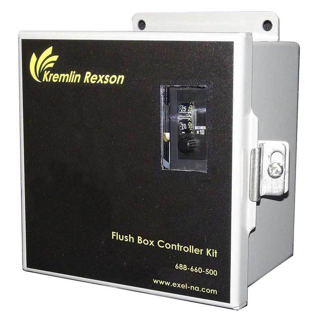 Kremlin Rexson Spülbox-Controller-Kit