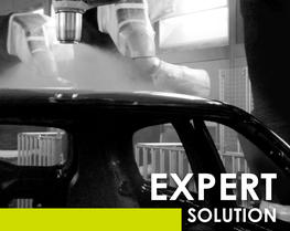Expert liquide robotic solution 2