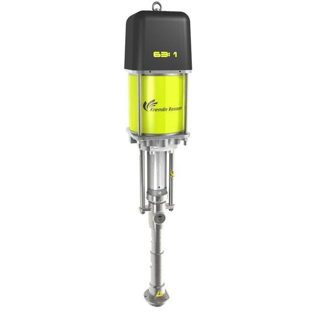 63.106 extrusion pump
