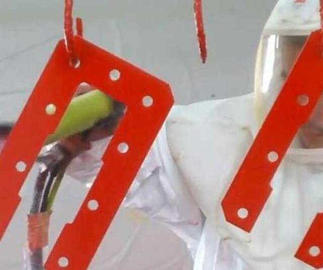 """NANOGUN-MX® Airmix® spraygun - """"The Painter"""""""