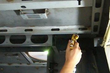 (2) Seam Sealing
