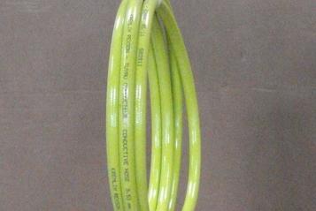 (3) PTFE High pressure hose