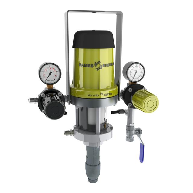 Pompa per vernice 10C18 Airmix®