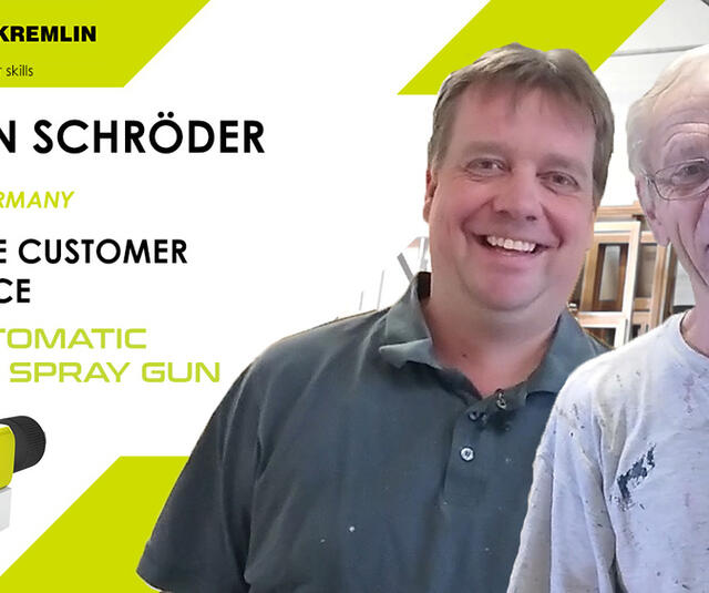SCHROEDER Global testimony