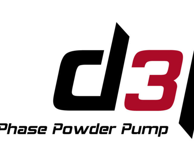 Dense Phase Powder Pump
