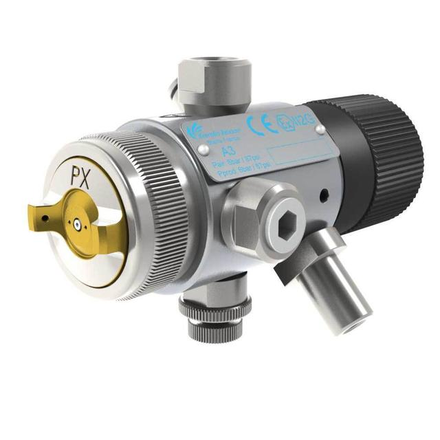 A3 HPA automatic spray gun