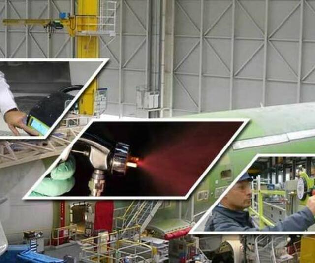SAMESKREMLIN expertise in aeronautics