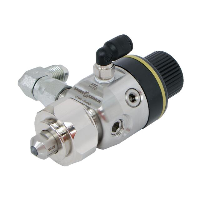 ASC Airless® spray gun