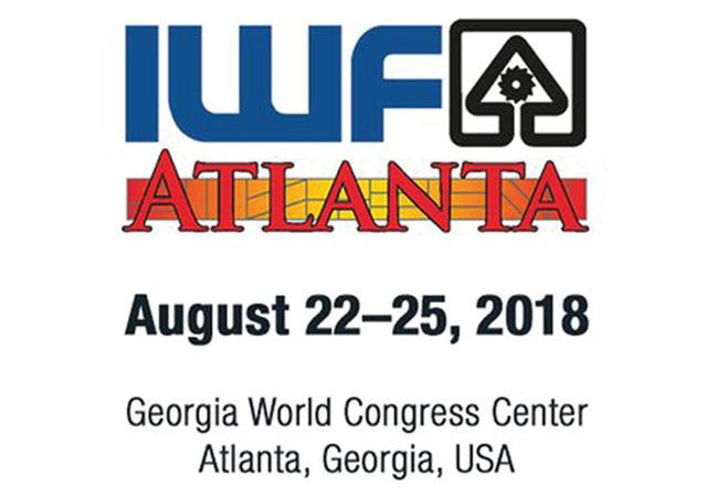 IWF Atlanta - 2018