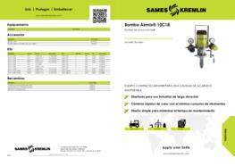 Bomba Airmix® 10C18