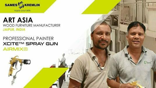 ART ASIA professional painters