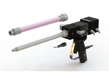 (6) Static mixer