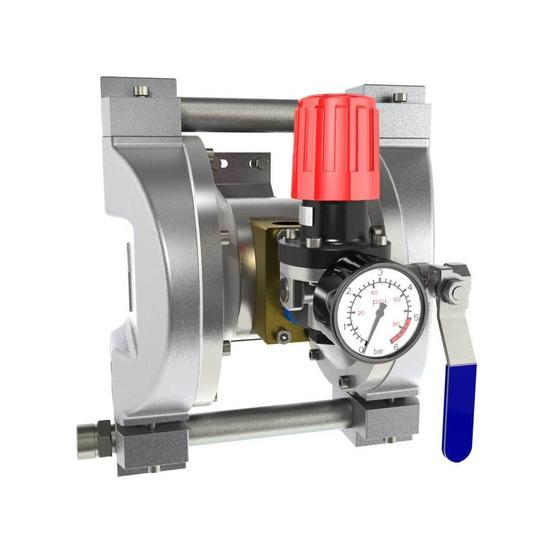 PDM 174 diaphragm pump