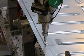 (3) Volurex shotmeter